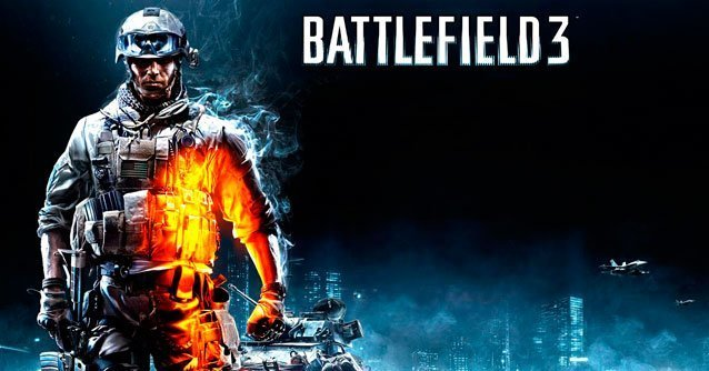 Teaser-Illustration zu Battlefield 3