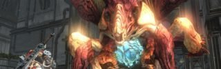 Darksiders - Screenshot