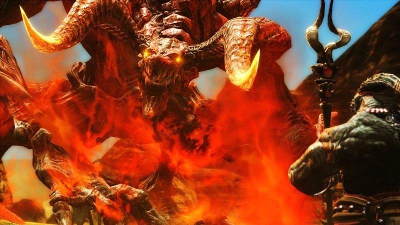 Final Fantasy 14 - Screenshot