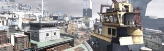 Call of Duty: Modern Warfare 3 - Decommission