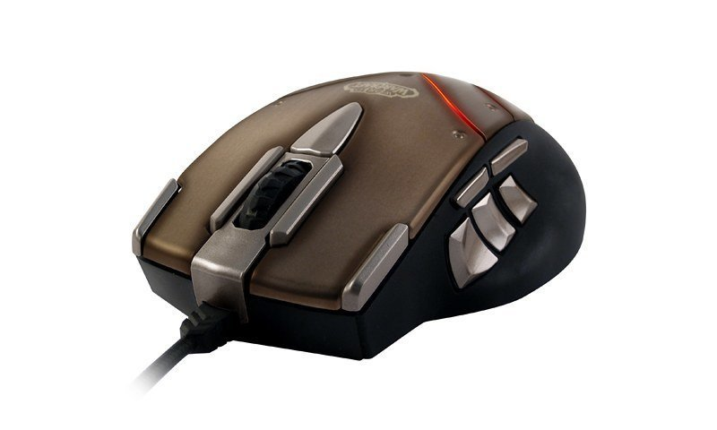 SteelSeries WoW Cataclysm Maus